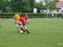 Fußball-Grümpelturnier in Vörstetten 2008